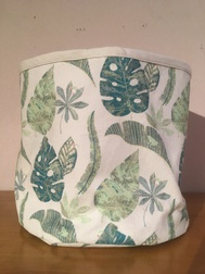 Текстильний чохол RAINFOREST SM FABRIC PLANTER 20 * 23 * 23 (Multi)