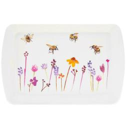 Поднос Busy Bee Garden Serving Tray - Small 16*24*3 (Multi)