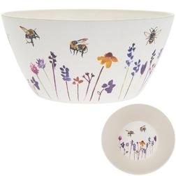 Миска из бамбука Busy Bee Garden Bamboo Bowl Ø15 (Multi)