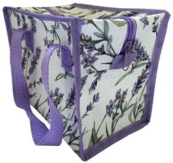 Сумка для обеда 21cm Purple Lavender Cooler Bag  21*16*13 (Purple)