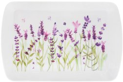 Поднос Lavender Garden Small Tray 16*24*3 (Purple)