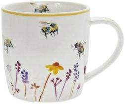 Чашка Busy Bee Garden Mug 10*9 (Multi)