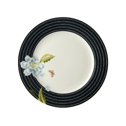 Изящная тарелка HERITAGE PLATE Ø20 (Midnight Candy)