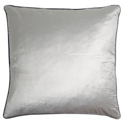 Плюшевая декоративная подушка NIGELLA 50*50 (Marble)