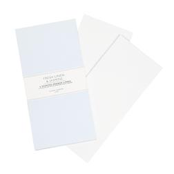 Ароматическая бумага с ароматом жасмина FRESH LINEN LINERS