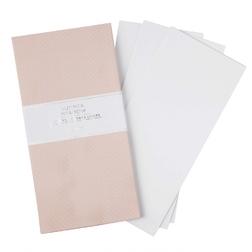 Ароматическая бумага с цветочным ароматом SUMMER MEADOW LINERS (Coral)