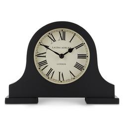 Настольные часы черного цвета HOLBORN CHARCOAL 20*6*25 (Black)