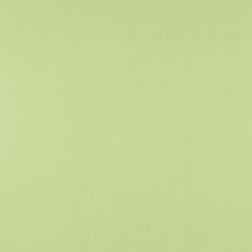 Готовая штора из однотонной ткани светло-зеленого цвета BACALL pair 200*280 (Apple)