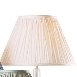 Самый большой абажур цвета слоновой кости 16 FENN (Cream)