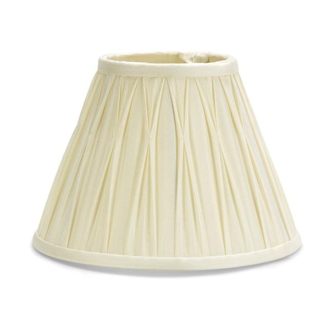 Маленький абажур кремового цвета 6.5 FENN (Cream)