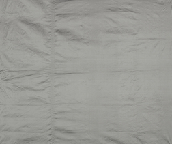 Шелковистая ткань серебристо-серого цвета HEPBURN (Silver)