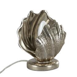 Стильная лампа в виде раковины устрицы PIPER SHELL (Pewter)