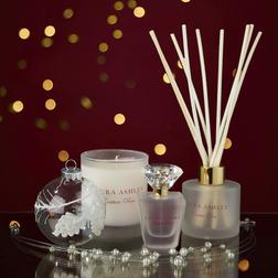 Ароматическая свеча с ароматом розы COUTURE ROSE 30ml (Pink)