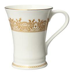 Чайная чашка с золотистым рисунком GABRIELLA LACE 10,5*8,5 (Gold)