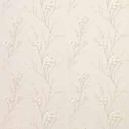 Ткань для штор светло-серого цвета PUSSY WILLOW (Dove Grey)