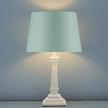 Маленькая база для настольной лампы TRENT SMALL (White)