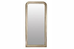 Зеркало в полный рост цвета шампанского OLIVIA FULL LENGTH (Champagne)