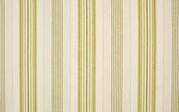 Полосатая ткань в бежевых и оливковых цветовых гаммах IRVING STRIPE (Olive)
