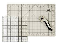 Набор для шитья в стиле квилтинг QUILTING KIT 29,7*42*0,5 (Multi)