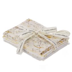 Набор ткани из натурального хлопка с брендированной лентой PRIMROSE FAT QUARTERS 15*15*11 (Multi)