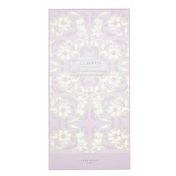 Ароматическая бумага с ароматом фрезии SWEETPEA & FREESIA DRAWER LINERS 39,4*59,4 *1,5 (Amethyst)