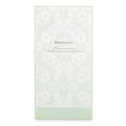 Ароматическая бумага с древесно-ванильным ароматом HEDGEROW DRAWER LINERS 39,4*59,4 *1,5