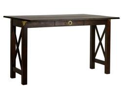 Раскладывающийся консольный стол BALMORAL CONSLE Extending 77*120*40-80 (Chestnut)
