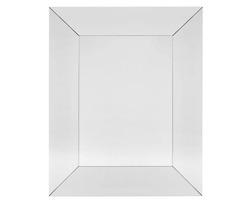 Прямоугольное настенное зеркало GENEVIEVE 100*80 (Mirror)