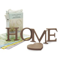 Набор для домашнего декупажа MAKE YOUR OWN HOME DECOPAPIER 20*11,5*11,5 (Multi)
