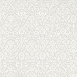 Английские обои с цветочным рисунком ANNECY (Dove Grey)