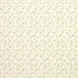 Бумажные обои с рисунком веточек и листвы ивы WILLOW LEAF (Hedgerow)