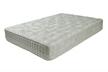 Красивый пружинный матрас для самой большой кровати EVERSHAM 6FT SK 200*180*25 (Ivory)