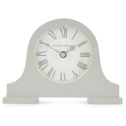 Настольные часы светло-серого цвета HOLBORN 24,5*5,5*18 (Dove Grey)