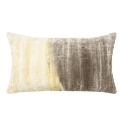 Прямоугольная подушка из хлопка CRANWELL 65*40 (Truffle)