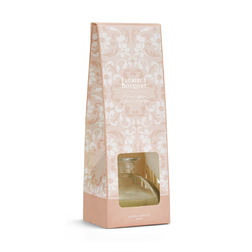 Ароматические палочки с цветочным ароматом FLORISTS BOUQUET DIFFUSSER STICKS 9,5*6*22 100ml (Pink)