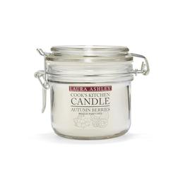 Ароматическая свеча с ароматом осенних ягод COOK'S KITCHEN AUTUMN BERRIES 8,5*10 (Amethyst)