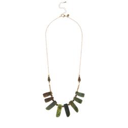 Прекрасное ожерелье с красивыми декоративными элементами JW 506