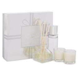 Подарочный набор с запахом апельсина гвоздики и корицы CHRISTMAS POMANDER MINI GIFT SET 20*10*7