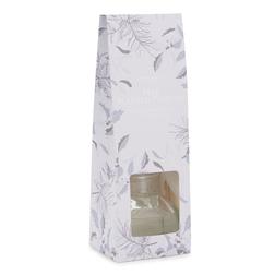 Ароматические палочки с ароматом спелой груши PEAR SCENTED DIFFUSER STICKS 25*8,5*7,5 (Silver)