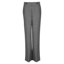 Шикарные брюки со стрелками серого цвета TR 303