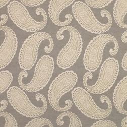 Ткань гардинная EMPEROR PAISLEY (Flannel)