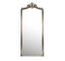 Роскошное зеркало во весь рост PATRICIA FLOOR 200*90*16 (Champagne)