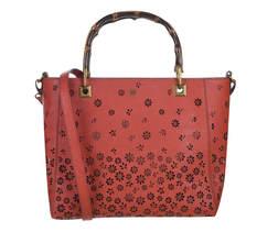 Терракотовая сумка BG 701