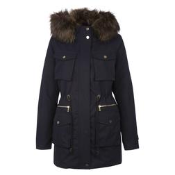 Красивая  куртка темно-синего цвета CT 337
