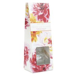 Ароматические палочки с цветочным запахом FRESHLY CUT FLOWERS DIFFUSER STICKS 9,5*6*22 130ml