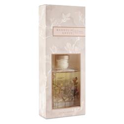 Ароматические палочки с запахом кедрового дерева и лепестков розы MAGNOLIA GROVE DIFFUSER 7*7*22 100
