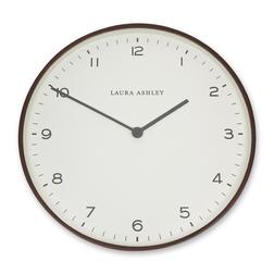 Часы настенные от английского бренда CLARK WALL LARGE Ø53 (Brown)