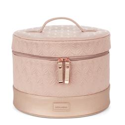 Купить косметичку английского производства PARK HOUSE VANITY CASE 19*34 (Pink)