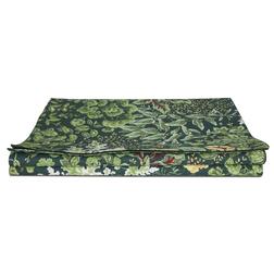 Скатерть-дорожка с рисунком садовой зелени LIVING WALL RUNNER 230*33 (Multi)