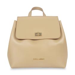Рюкзак светло-бежевого цвета BG 730
